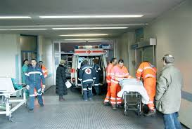 Ospedale dell' Angelo-Pronto soccorso - SUEM