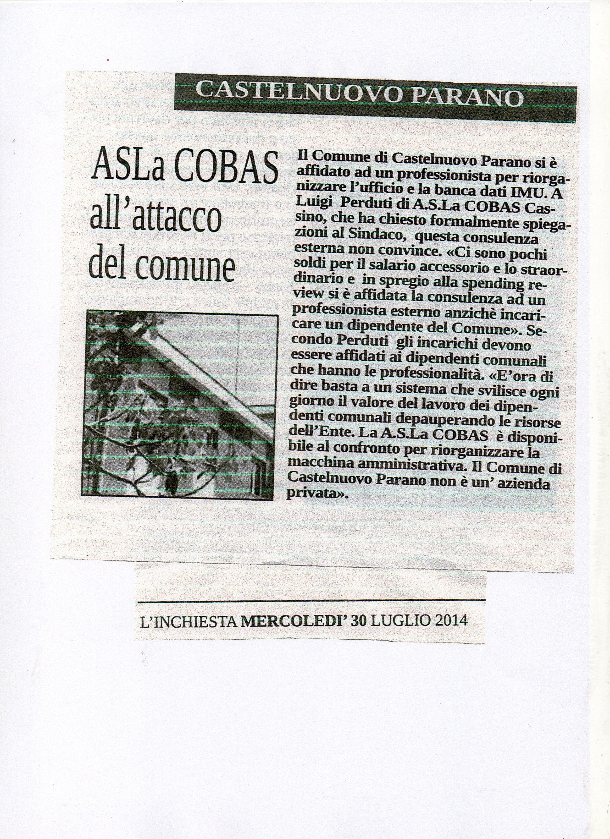 ARTICOLO COMUNE DI CASTELNUOVO DEL 30 LUGLIO 2014002