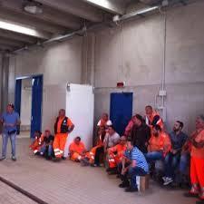 70 lavoratori della Eds Infrastrutture senza stipendi da tre mesi